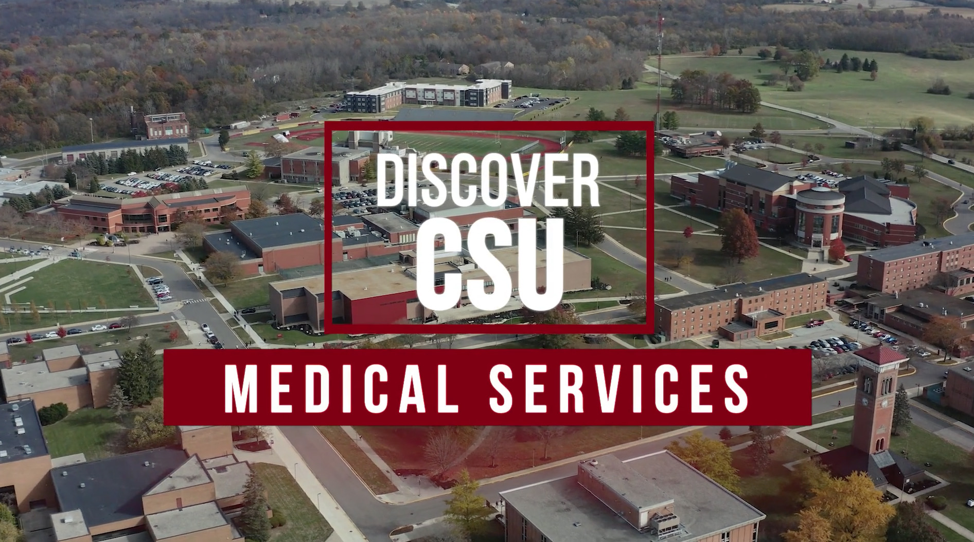 medical services video